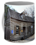 Old Wine Store - St Augustine Coffee Mug