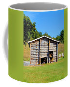 Old Wooden Barn  Coffee Mug