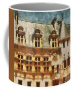 Old World Coffee Mug