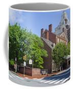 Olde City Tavern  - Philadelphia Pa Coffee Mug