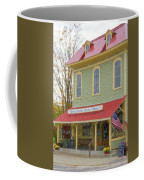 Olde Country Store Coffee Mug