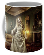 Olde Maiden Coffee Mug