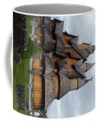 Oldest Church In Norway Coffee Mug