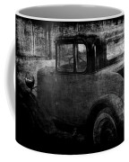 Oldie 1 Bw Coffee Mug