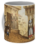 Oldmixon, John Gleanings From Piccadilly To Pera. Coffee Mug