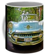 Oldsmobile Coffee Mug