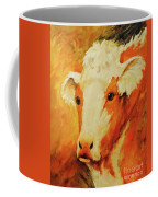 Ole Champ Coffee Mug