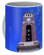 Ole Miss Bell Tower Coffee Mug