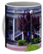 Ole Miss Campus Coffee Mug