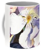 Oleander Close Up  Coffee Mug