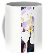 Oleander Flower By Irina Sztukowski Coffee Mug