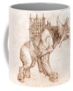 Oliphaunt Coffee Mug