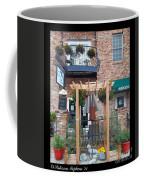 Olive Affairs Restaurant Coffee Mug