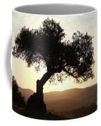 Olive At Sunset Coffee Mug