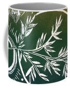 Olive Branch Coffee Mug