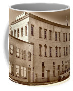 Oliver Gospel Mission Coffee Mug