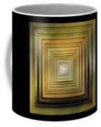 Olives And Cream Coffee Mug