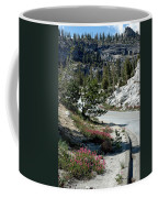 Olmsted Down The Road View Coffee Mug
