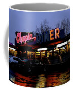 Olympia Diner Coffee Mug