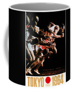 Olympic Games, 1964 Coffee Mug by Granger