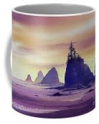 Olympic Seashore Coffee Mug