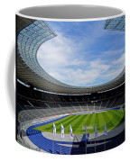 Olympic Stadium Berlin Coffee Mug