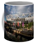 Olympic Stadium Coffee Mug