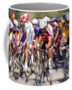 Olympics In Athens Coffee Mug