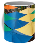 Umbrella  Heaven  Coffee Mug