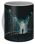 Omega Man  Coffee Mug