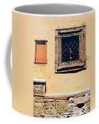 Omerta Coffee Mug