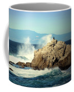 On A Clear Day Cropped Coffee Mug
