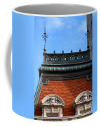 On A Clear Day Coffee Mug
