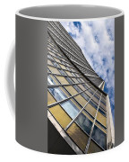 On A Curve  Coffee Mug