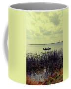 On A Sunny Sunday Afternoon Coffee Mug by Susanne Van Hulst
