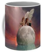 On A Wing And A Prayer Coffee Mug