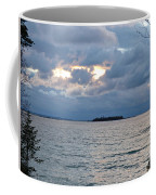 On An Island Coffee Mug