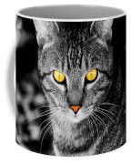 On Cat Watch Coffee Mug