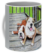 On Deck Coffee Mug