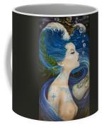 On Deck Moby Dick Coffee Mug