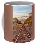 On Down The Line 2 Coffee Mug