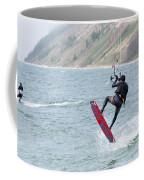 On End Coffee Mug