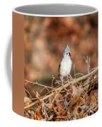 On High Alert Coffee Mug