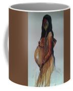 On Hold Coffee Mug