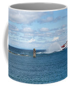 On It's Way Coffee Mug