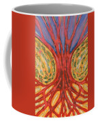 On Retreat Coffee Mug