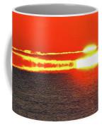 On September 9-2017 Three  Coffee Mug