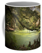 On Swamp's Edge Coffee Mug