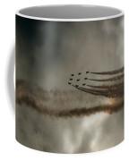 On The Bend Coffee Mug