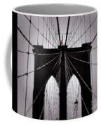 On The Bridge Coffee Mug